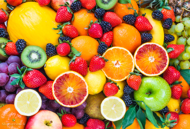 10 Nyári gyümölcs, amelyet mindennap érdemes fogyasztani
