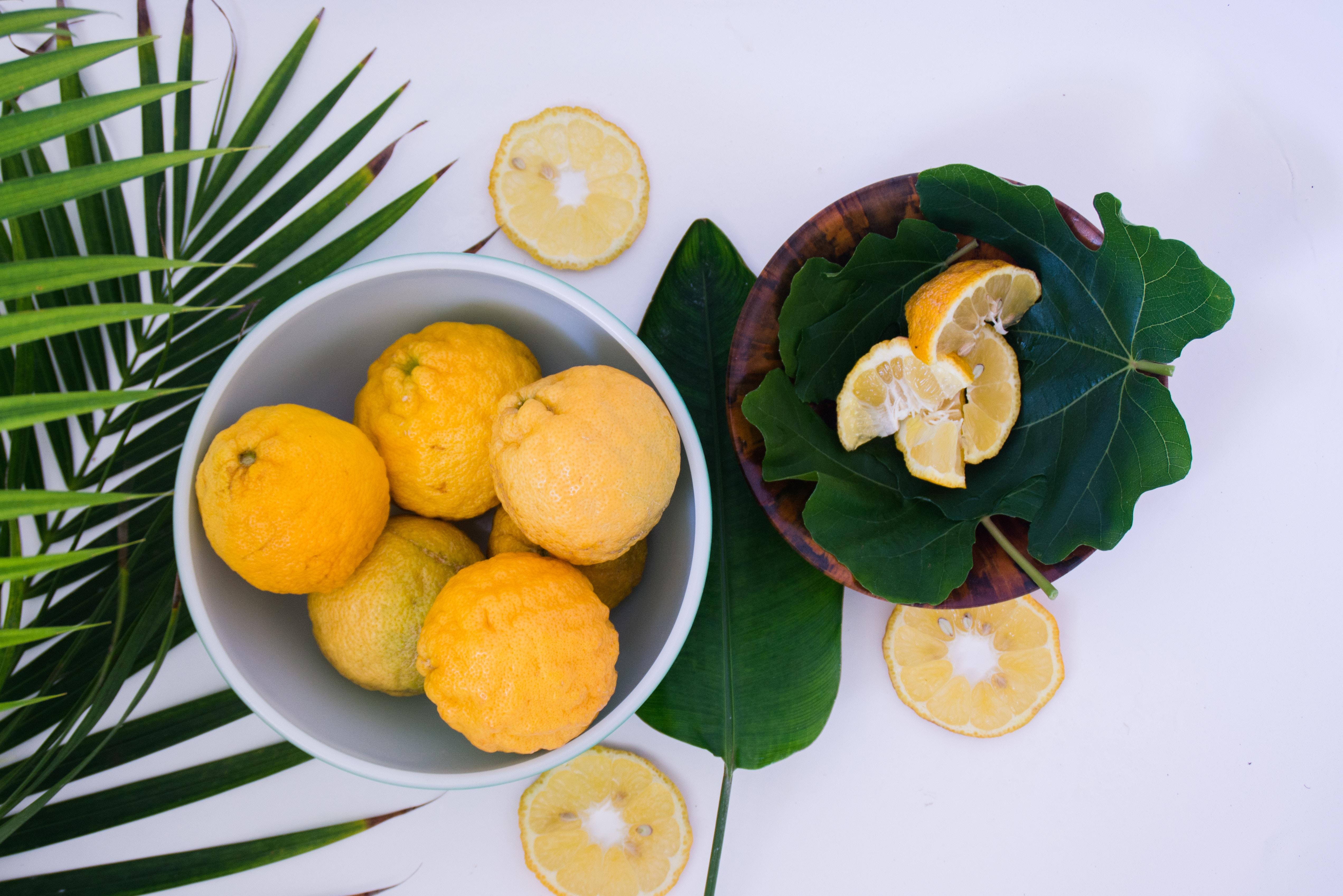Miért fogyassz naponta citromos limonádét?
