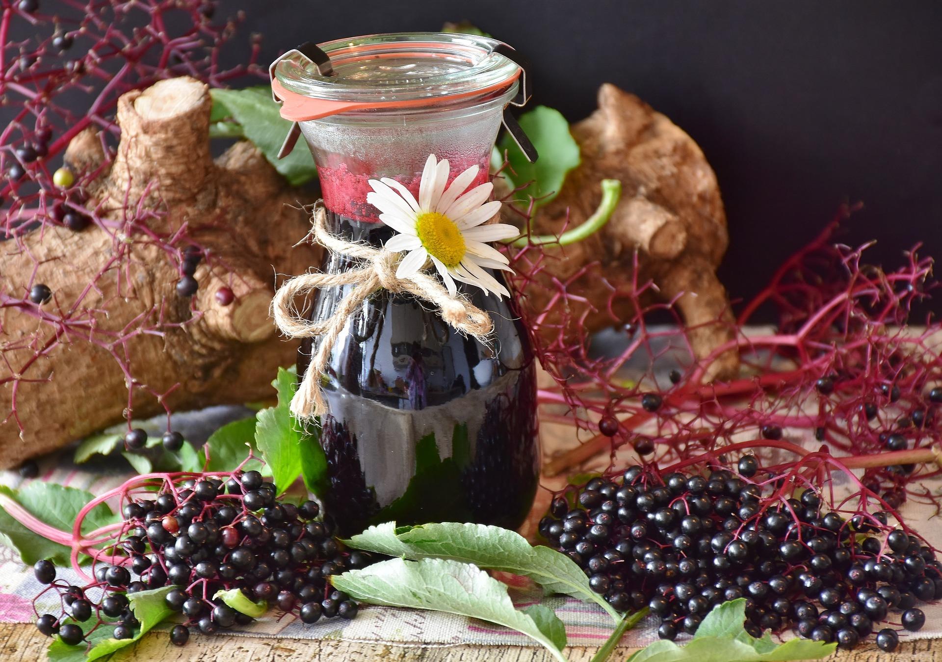 Hol kapható és hogyan készíthető valódi gyümölcsszörp?